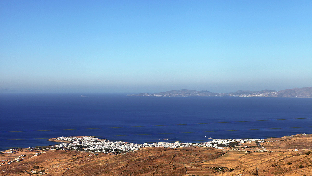 fishing in Tinos -Tinos E-Houses