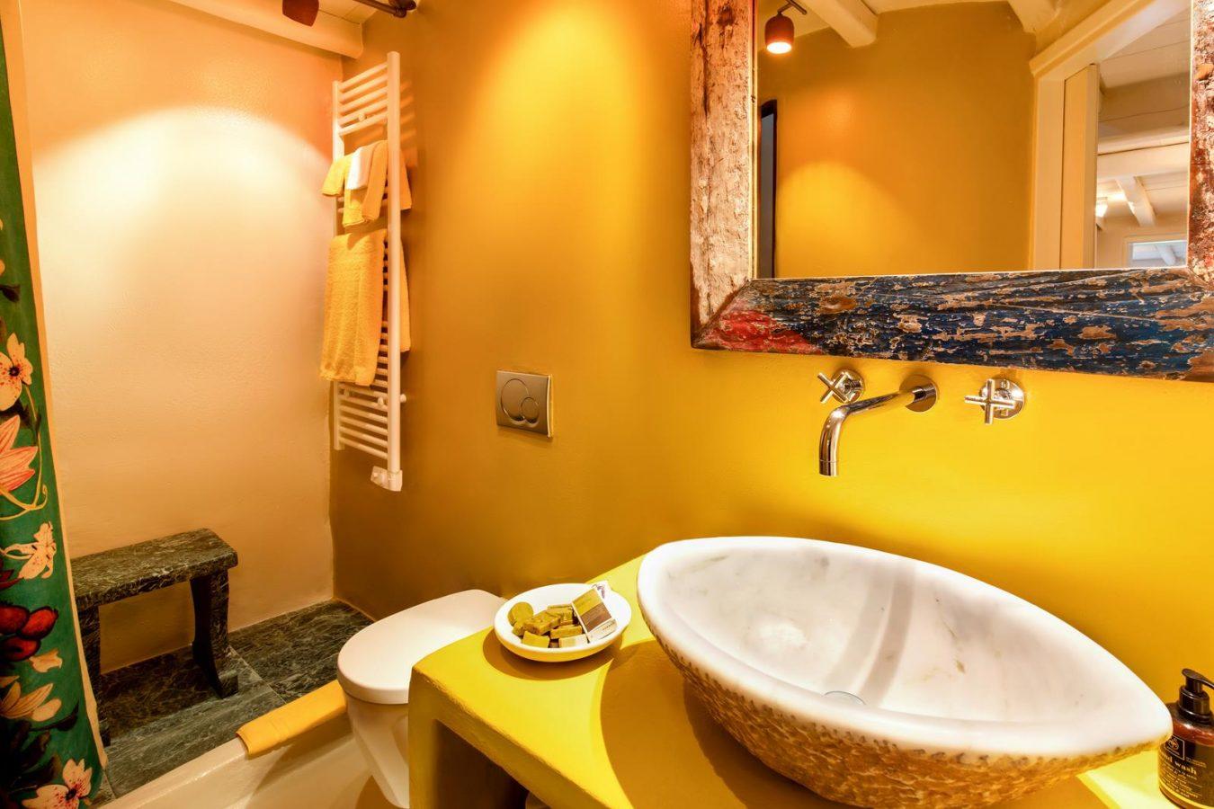 Tinos accommodation - Tinos E-Houses